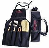 600D Polyester BBQ Tools Bag