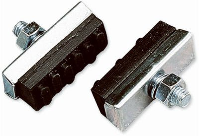 Bell Sports 7070962 Side Stop Caliper Bicycle Brake Pads