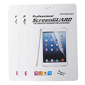 HP Professional Anti-glare LCD Screen Protector for iPad mini 3 iPad mini 2 iPad mini w/ Cleaning Cloth (3 pcs)