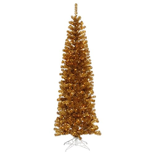 9 Christmas Tree With Led Lights