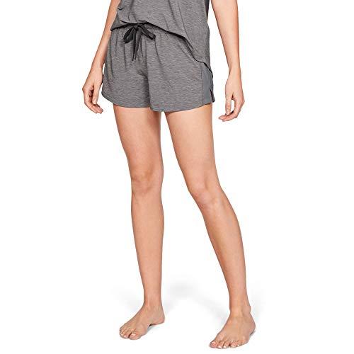 Under Armour Dames Recovery Sleepwear Shorts kort