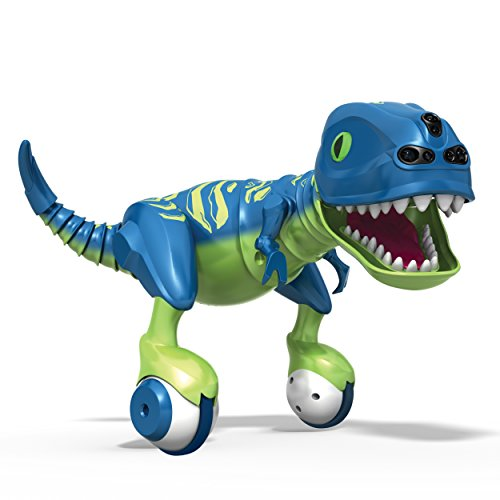 Zoomer Dino, Jester Interactive Dinosaur by Zoomer (Image #5)