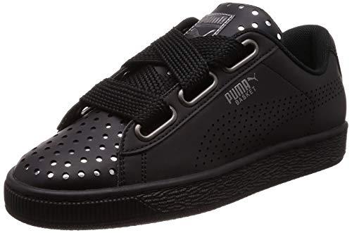 Negro Puma 366728 03 Sneaker Mujer wRaO8q