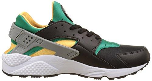 Resin Emerald Huarache White Black Running Mens Air Nike Shoe q8O064g