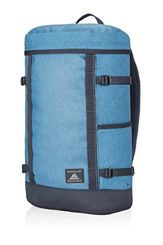 Gregory Mountain Products Millcreek Daypack, Highline Blue, One Size