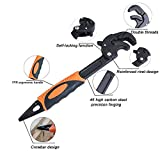 Boeray Adjustable Wrench Quick Multi-function
