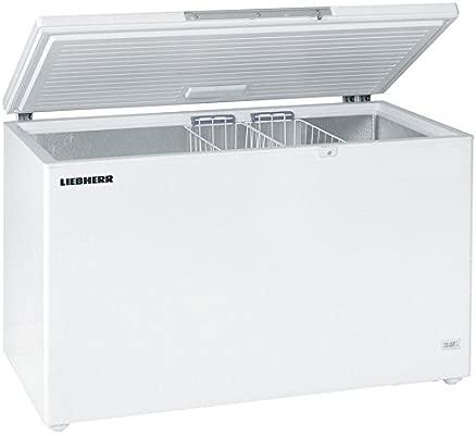 Liebherr GTL 4905 - 40 congelador. gewerbe 482 L: Amazon.es ...