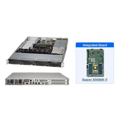(Supermicro Server Barebone System (SYS-5017R-WRF))