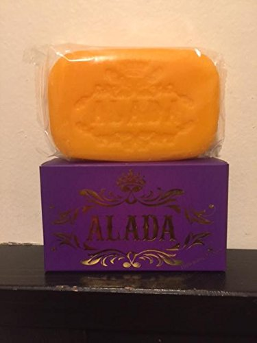 Alada Whitening Soap From Thailand Buy Online In Uae