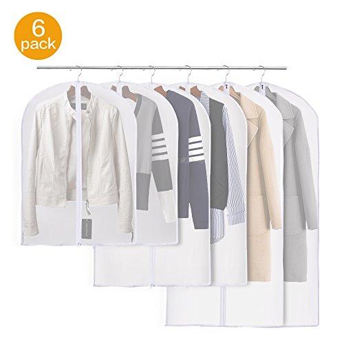 Eco Friendly Garment Bags - 7