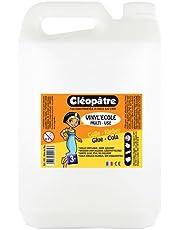 Cleopatre - VI2L - Cola vinílica, 2 kg