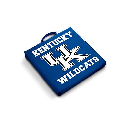 NCAA Kentucky Wildcats Bleacher Cushion Wildcats Seat