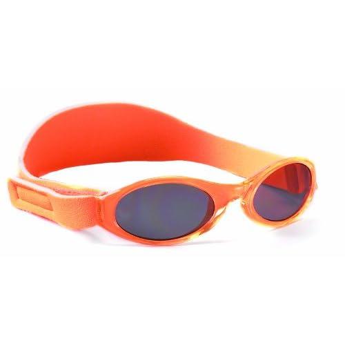 af9d82b249529b Yoccoes - Lunettes de soleil - Bébé (fille) 0 à 24 mois multicolore Orange