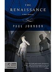 The Renaissance: A Short History