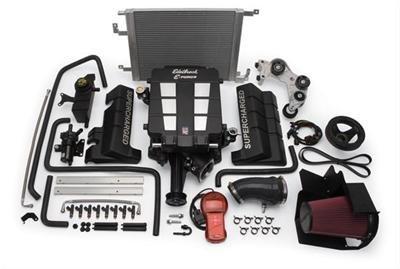 EDELBROCK 1536 E-Force Stage 1 Chrysler Supercharger Systems
