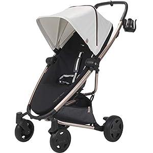 Quinny-CV358ETD-Rachel-Zoe-Zapp-Flex-Luxe-Sport-Stroller
