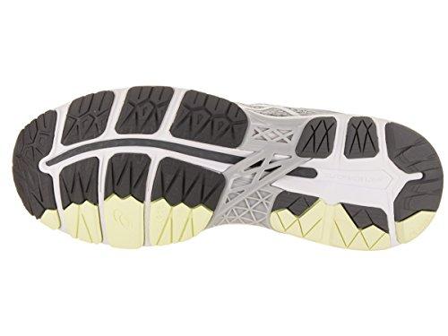 White Kayano Glacier Gel Carbon Grey 24 Asics Running Women's Shoe Y8EqxCnSw4