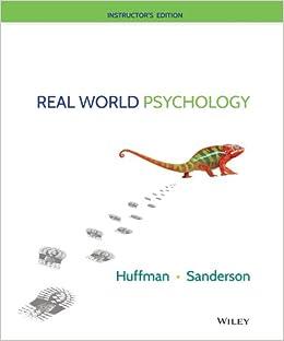 Book Real World Psychology