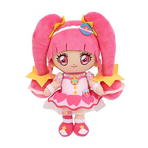 [해외]스타 ☆ トゥインクルプリキュア キュアフレンズ 박제 キュアスタ? / Star Twinkle Pretty Cure Cure Friends Plush Cure Star