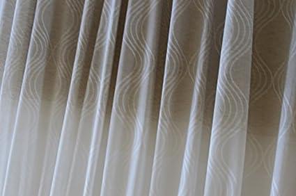 Tende Per Interni Color Tortora : Generico tenda per interni a metro colore tortora con disegno ad