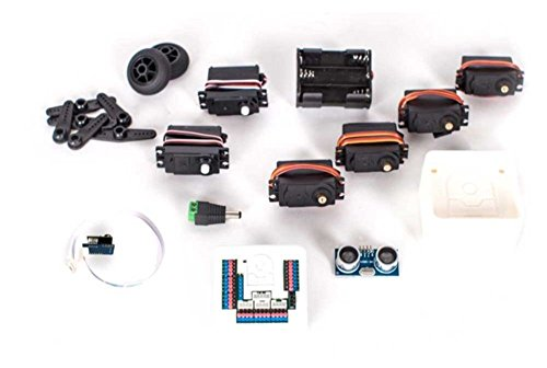 EZ-Robot F-02 Developer Kit