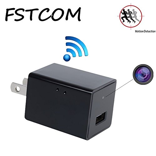 FSTCOM Charger Brickhouse Security Recorder product image