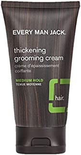 product image for Every Man Jack Thickening Grooming Cream, Tea Tree, 5 Fl. Oz (Pack of 1)