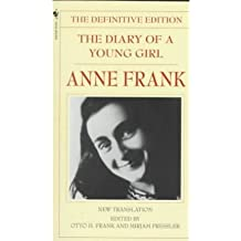 [(The Diary of a Young Girl: The Definitive Edition )] [Author: Anne Frank] [Mar-1997]