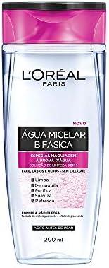 L'Oréal Paris Água Micelar Bifásica, 2