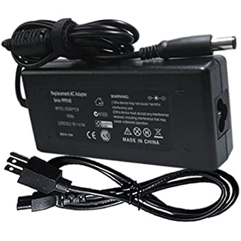 AC Adapter Power Charger Cord For HP Omni 100-5050 PA-1900-32HW 619752-001 90w