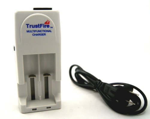 Trustfire Multifunctional Universal Lithium Rechargeable product image