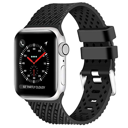 Lwsengme Compatible with Apple Watch Band (S/M M/L),Choose, used for sale  Delivered anywhere in USA
