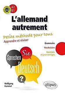 Amazon Fr Vokabeln Cahier De Vocabulaire Allemand Illustre 170