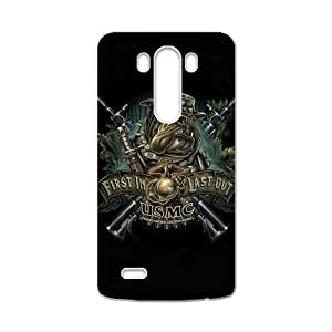 First in last out Cell Phone Case for LG G3