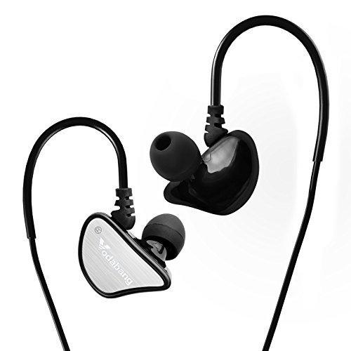 4 opinioni per Cuffie auricolari Vodabang Heavy Bass sport auricolare auricolari stereo Sound