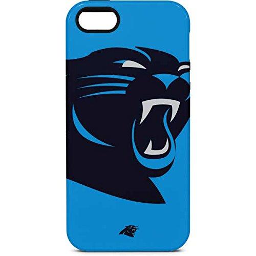 best service dbc14 d90f3 Amazon.com: Carolina Panthers iPhone 5/5s/SE Case - Carolina ...