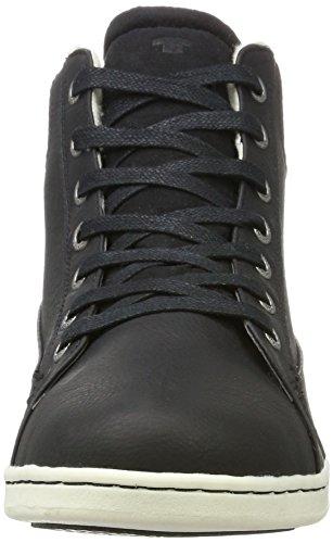 Tailor black Bottes 378990230 Tom Homme Classiques Schwarz TWOd11vx