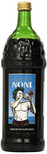 Tahitian Noni Juice- The authentic Tahitian Noni product! by Tahitian Noni International