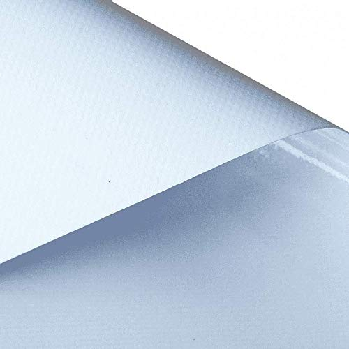 BFlex Frontlit Banner Roll, 10oz, Matte. 126″ x 150′ (3.20m x 45.7m) by allprintheads (Image #1)