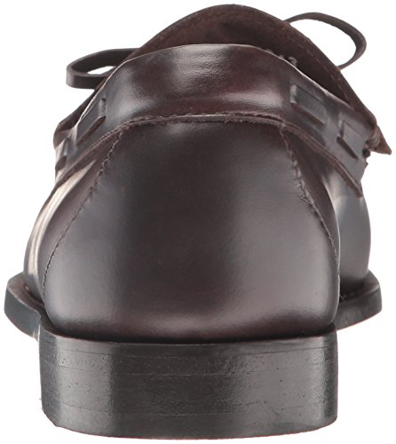 Gh Bas & Co. Heren Lawrence Stuiver Loafer Taupe