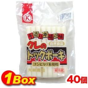 クレノトッポキ500g×40個【1BOX】