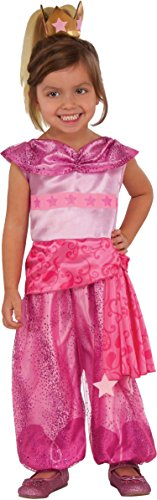 Rubie's Child's Shimmer and Shine Leah Costume, -