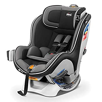 Image of Chicco NextFit Zip Convertible Car Seat - Carbon Baby