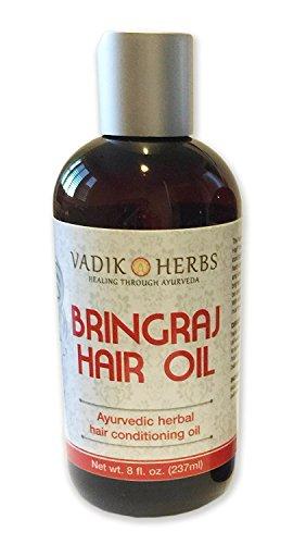 Natural Hair Growth Herbs