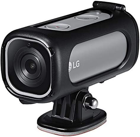 TIM LG Action CAM LTE cámara para deporte de acción 4K Ultra HD 12,3 MP 25,4 / 2,3 mm (1 / 2.3