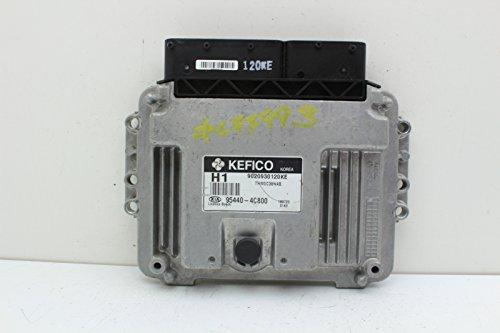 09-11 Kia Borrego 95440-4C800 TCM TCU Transmission Computer Control Unit (Transmission Computer Module)