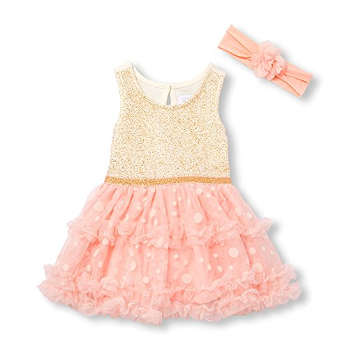 infant 3 6 month dresses - 3