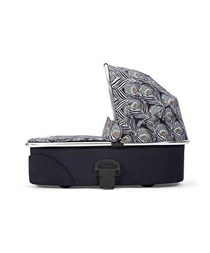 Mamas & Papas Urbo2 Carrycot Chrome - Liberty