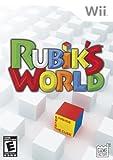 Rubik's World - Nintendo Wii