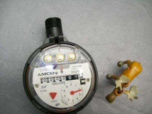 amco water meter - 3